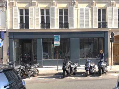 220m² de Locaux commerciaux à Louer à PARIS 75004