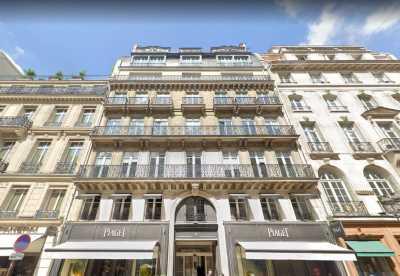 Photo du bien :  à Louer Bureaux 75002 PARIS offre 926544