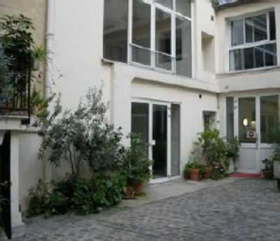 Photo du bien :  à Louer Bureaux 75002 PARIS offre 879510