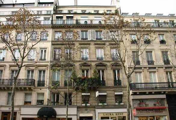 Photo du bien :  à Louer Locaux commerciaux 75008 PARIS offre 845642
