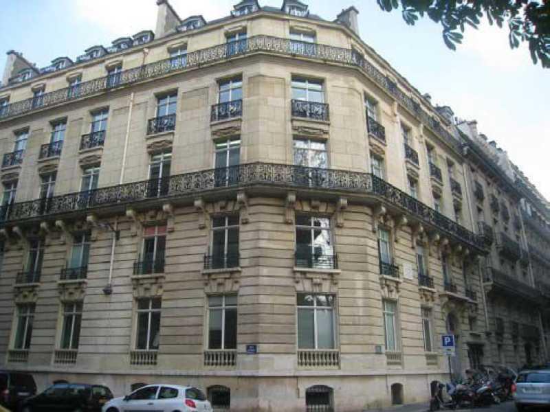 Photo du bien :  à Louer Bureaux 75016 PARIS offre 791667