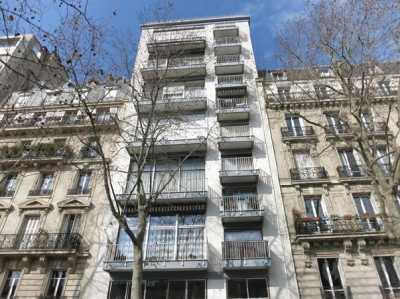 Photo du bien :  à Louer Bureaux 75017 PARIS offre 878943