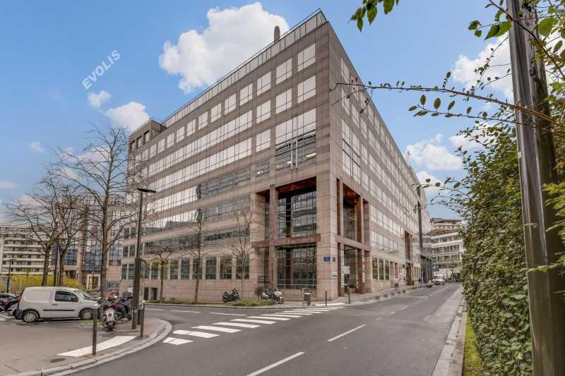 Photo du bien :  à Louer Bureaux 92100 BOULOGNE BILLANCOURT offre 673274