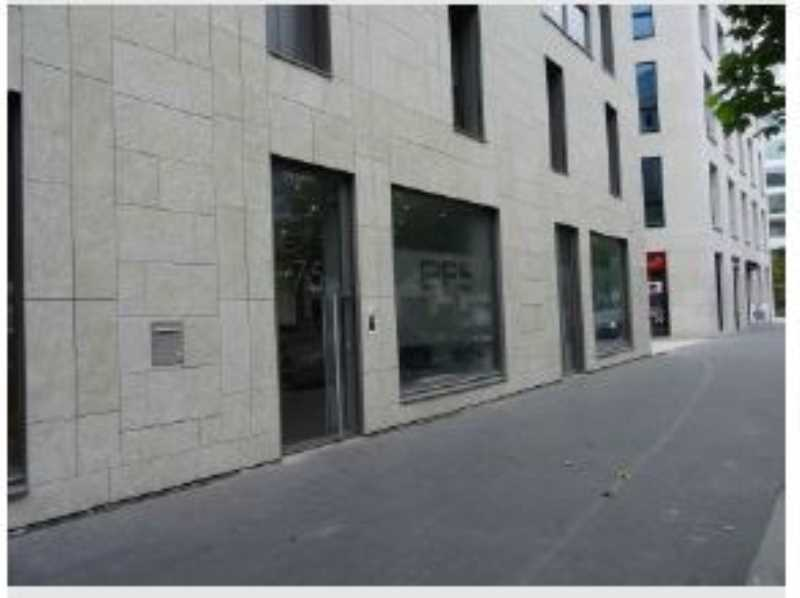 Photo du bien :  à Louer Bureaux et Locaux commerciaux 92100 BOULOGNE BILLANCOURT offre(...)