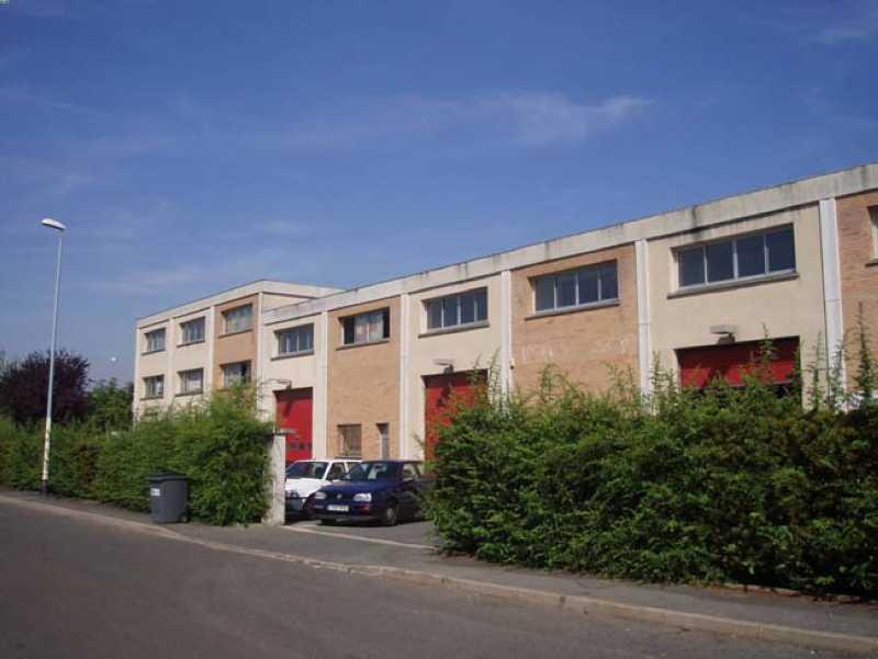 Photo du bien :  à Louer Bureaux 93360 NEUILLY PLAISANCE offre 244843