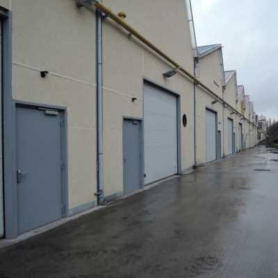 Photo du bien :  à Louer Locaux d'activité 93200 SAINT DENIS offre 246968