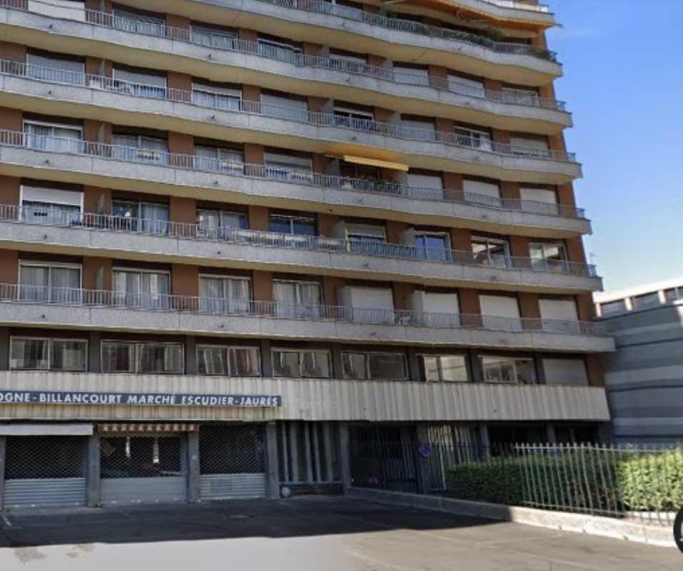 Photo du bien :  à Louer Bureaux 92100 BOULOGNE BILLANCOURT offre 260374