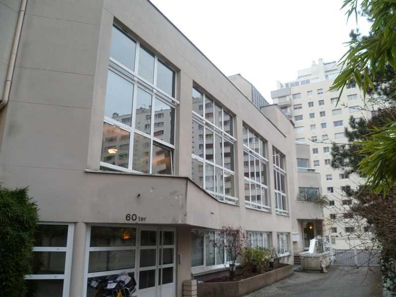 Photo du bien :  à Louer Bureaux 92100 BOULOGNE BILLANCOURT offre 264972