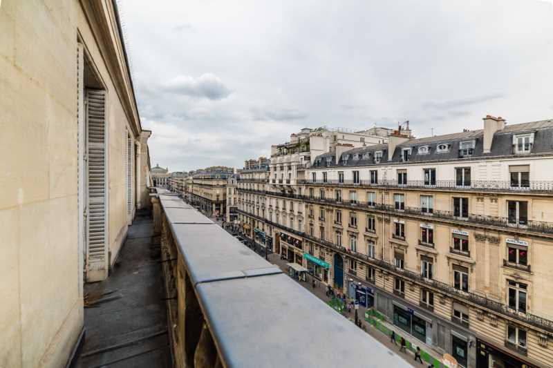 Photo du bien :  à Louer Bureaux 75001 PARIS offre 348008