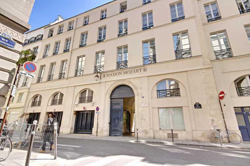 Photo du bien :  à Louer Bureaux 75002 PARIS offre 472817