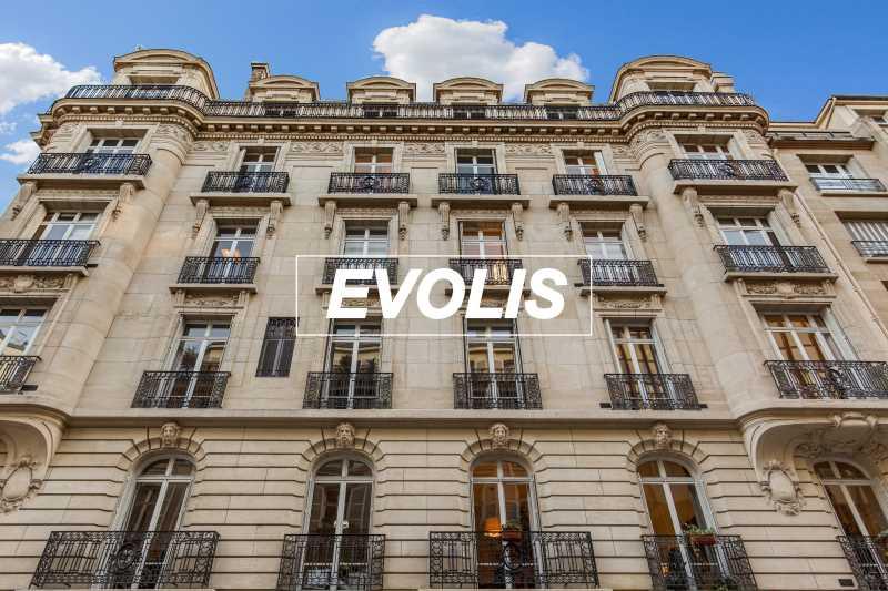 Photo du bien :  à Louer Bureaux 75008 PARIS offre 492424