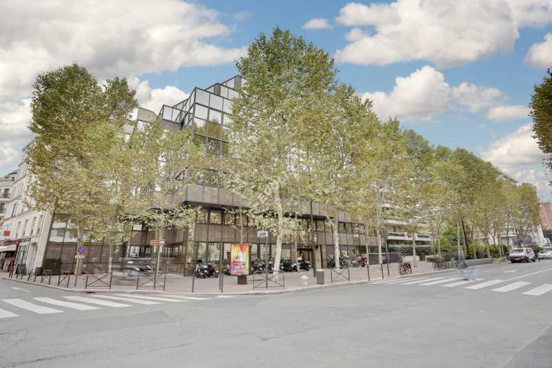 Photo du bien :  à Louer Bureaux 92300 LEVALLOIS PERRET offre 495914