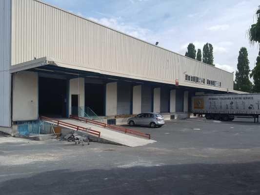 Photo du bien :  à Louer Locaux d'activité 95140 GARGES LES GONESSE offre 498030