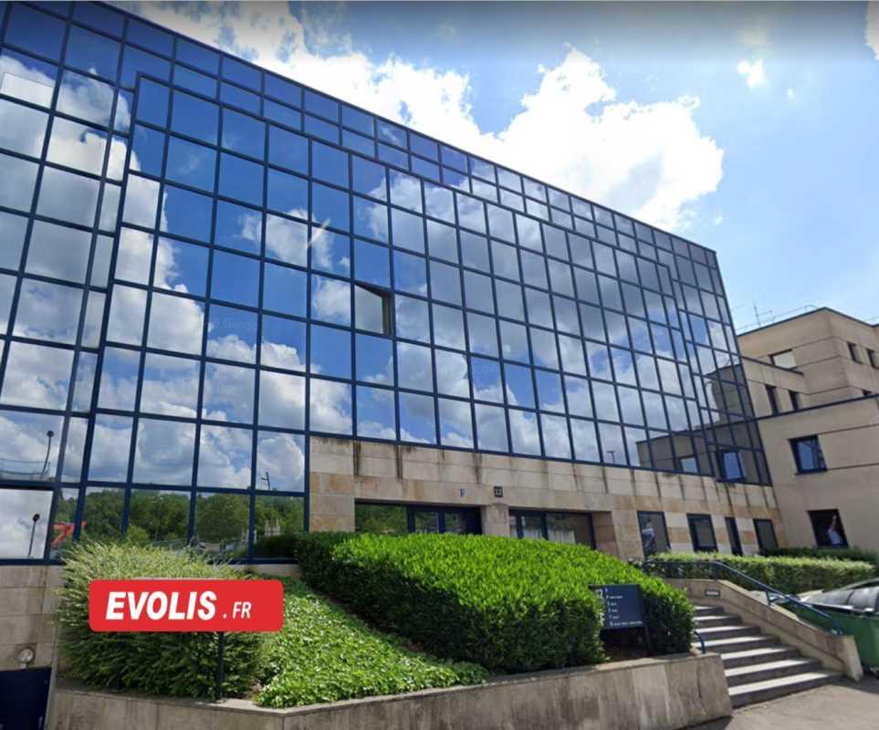 Photo du bien :  à Louer Bureaux 92160 ANTONY offre 500076