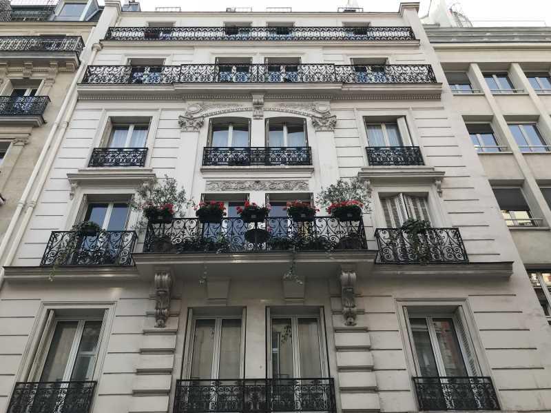 Photo du bien :  à Louer Bureaux 75016 PARIS offre 551413