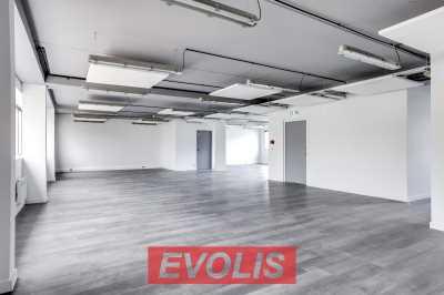 Photo du bien :  à Louer Bureaux 92100 BOULOGNE BILLANCOURT offre 552623