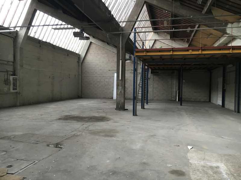 Photo du bien :  à Louer Locaux d'activité 95100 ARGENTEUIL offre 558378