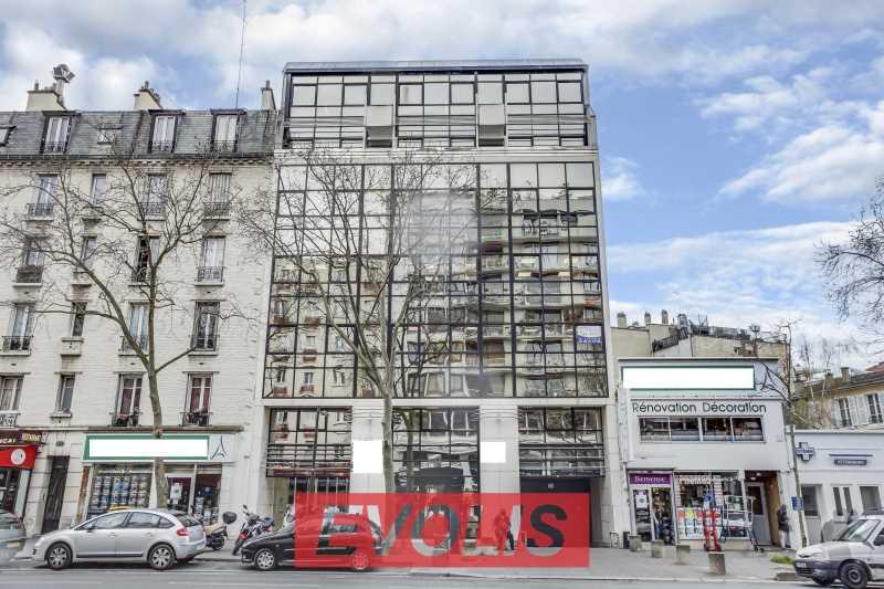 Photo du bien :  à Louer Bureaux 92100 BOULOGNE BILLANCOURT offre 560412