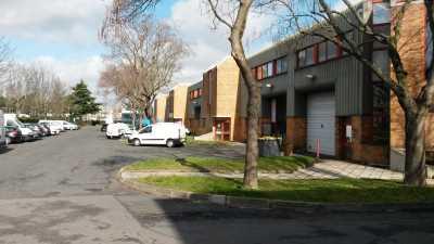 Photo du bien :  à Louer Locaux d'activité 93150 LE BLANC MESNIL offre 565700