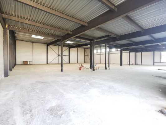 Photo du bien :  à Vendre Locaux d'activité 77090 COLLEGIEN offre 571786