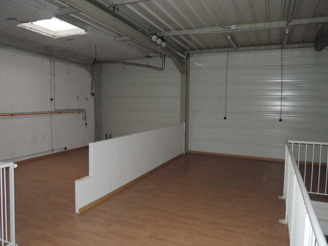 Photo du bien :  à Louer Locaux d'activité 94600 CHOISY LE ROI offre 575358