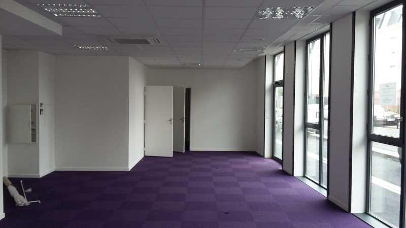Photo du bien :  à Vendre Bureaux 94600 CHOISY LE ROI offre 581116