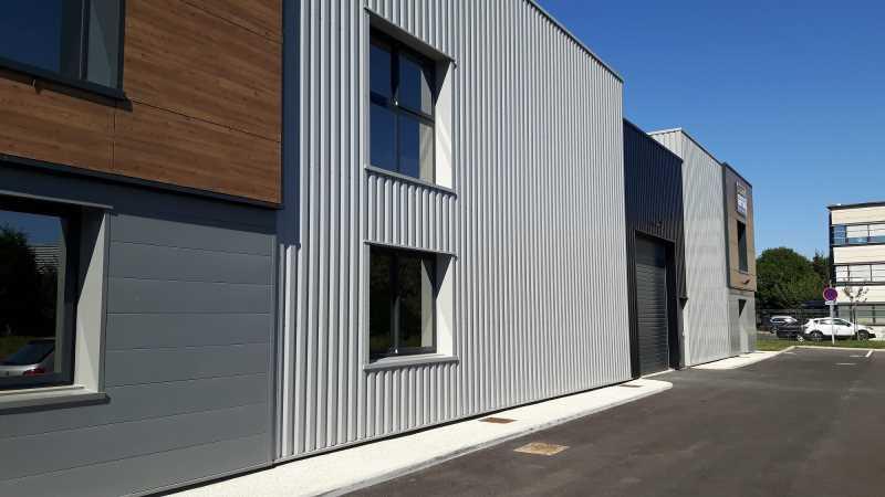 Photo du bien :  à Louer Locaux d'activité 91280 SAINT PIERRE DU PERRAY offre(...)