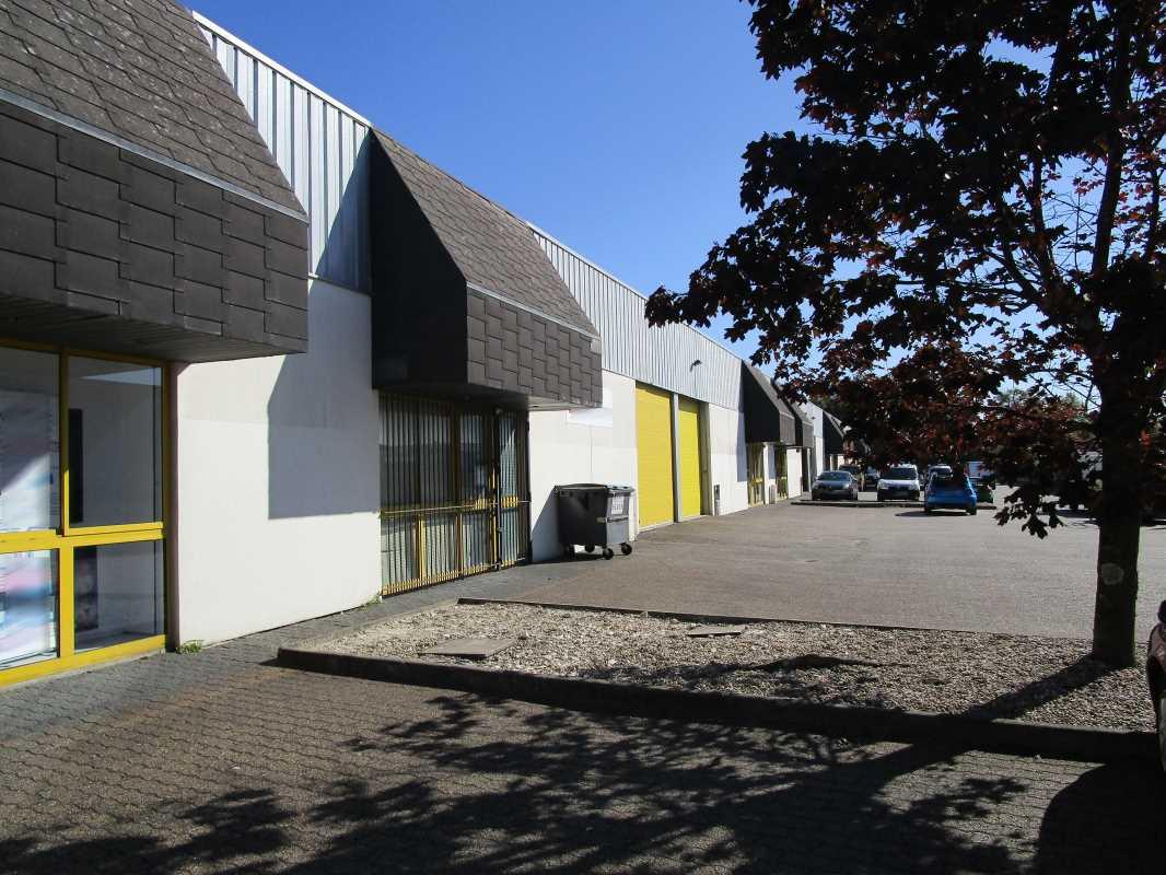 Photo du bien :  à Louer Locaux d'activité 33700 MERIGNAC offre 598781