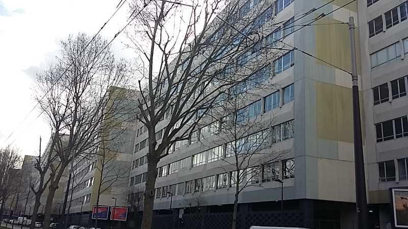 Photo du bien :  à Louer Bureaux et Activités 75018 PARIS offre 599534