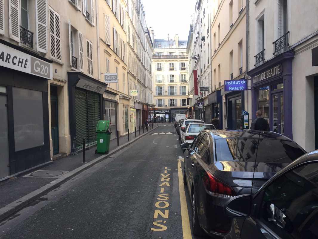 Photo du bien :  à Louer Locaux commerciaux 75007 PARIS offre 618465