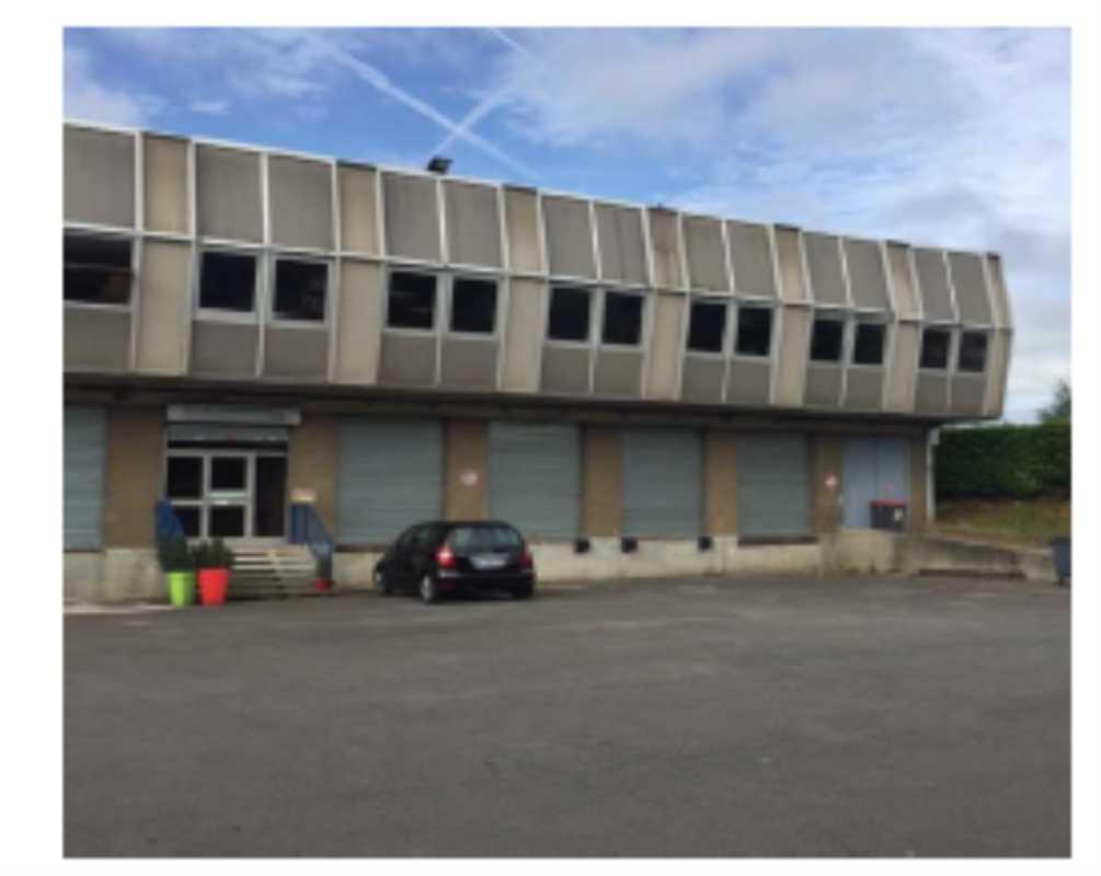 Photo du bien :  à Louer Entrepôt et Bureaux 91140 VILLEJUST offre 619838