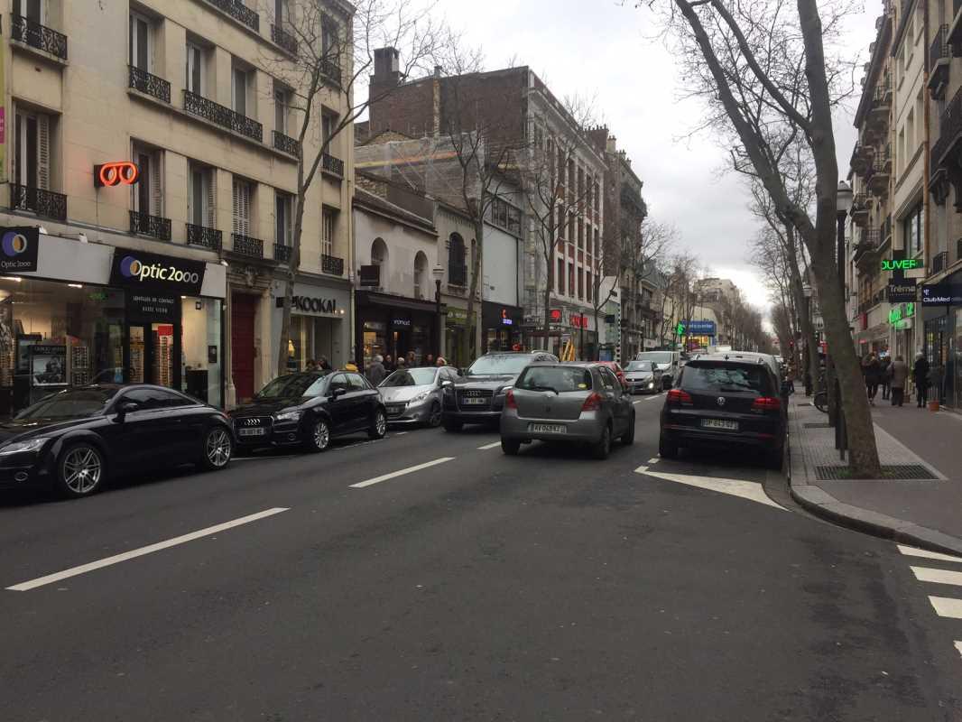 Photo du bien :  Cession de bail Locaux commerciaux 92100 BOULOGNE BILLANCOURT offre(...)