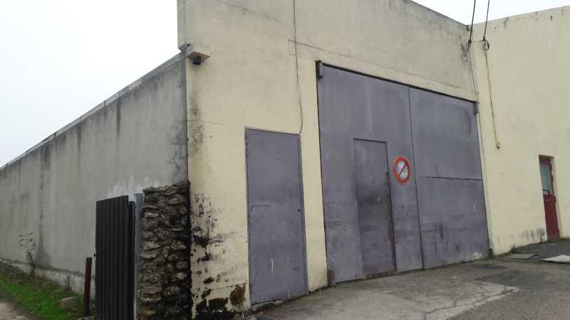 Photo du bien :  à Vendre Locaux d'activité 91180 SAINT GERMAIN LES ARPAJON offre(...)