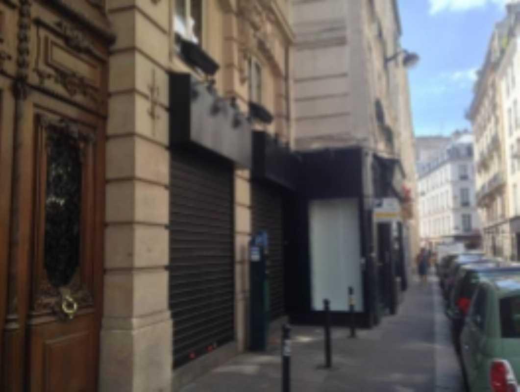 Photo du bien :  à Louer Locaux commerciaux 75007 PARIS offre 626003