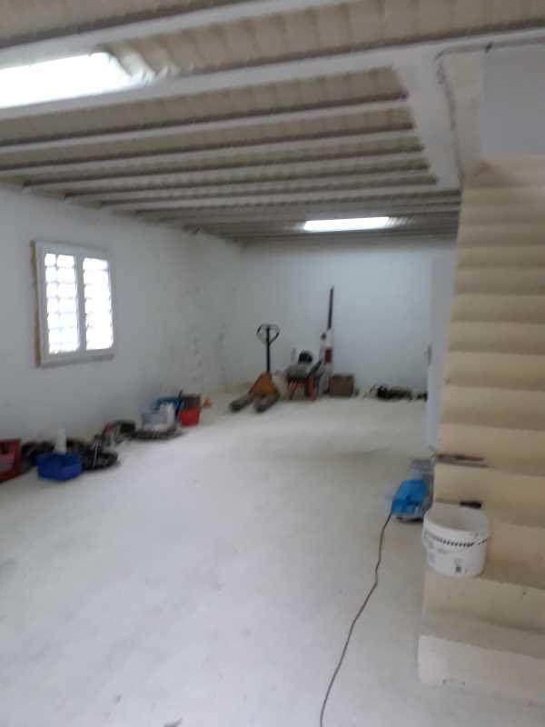 Photo du bien :  à Louer Locaux d'activité 95470 SAINT WITZ offre 627348