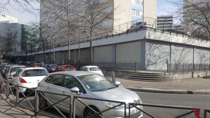 Photo du bien :  à Louer Locaux d'activité 75012 PARIS offre 634220