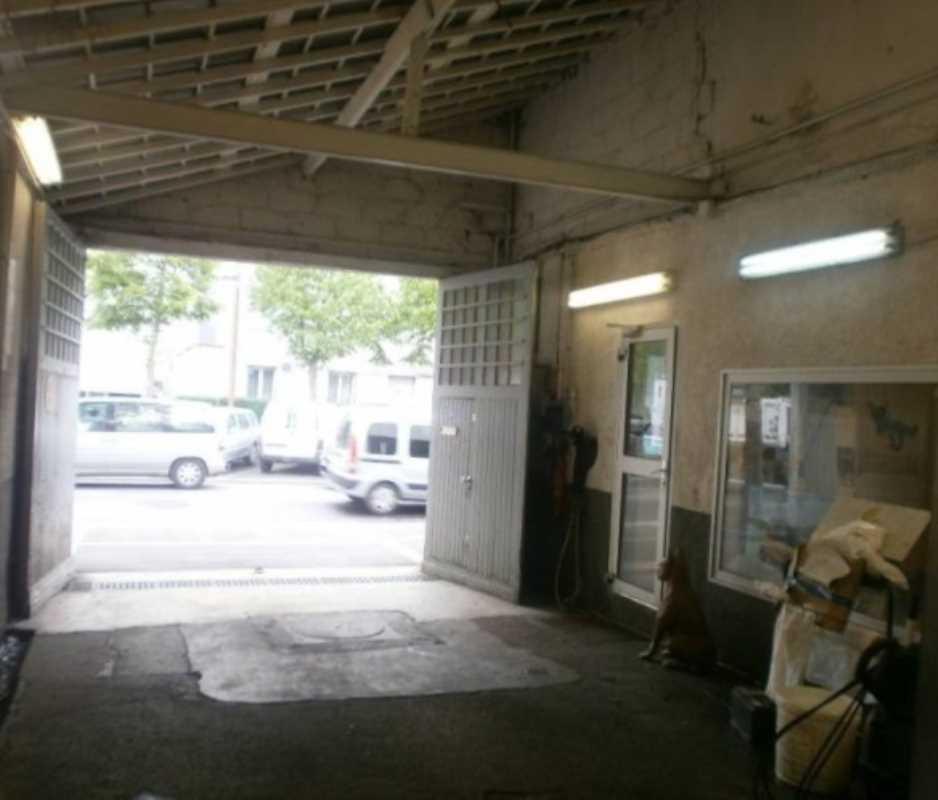 Photo du bien :  à Vendre Locaux d'activité 94310 ORLY offre 648077