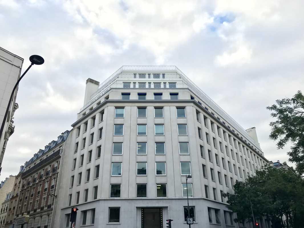 Photo du bien :  à Louer Bureaux 75016 PARIS offre 653853
