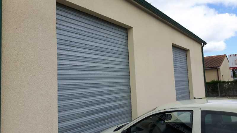 Photo du bien :  à Louer Locaux d'activité 33290 PAREMPUYRE offre 654296