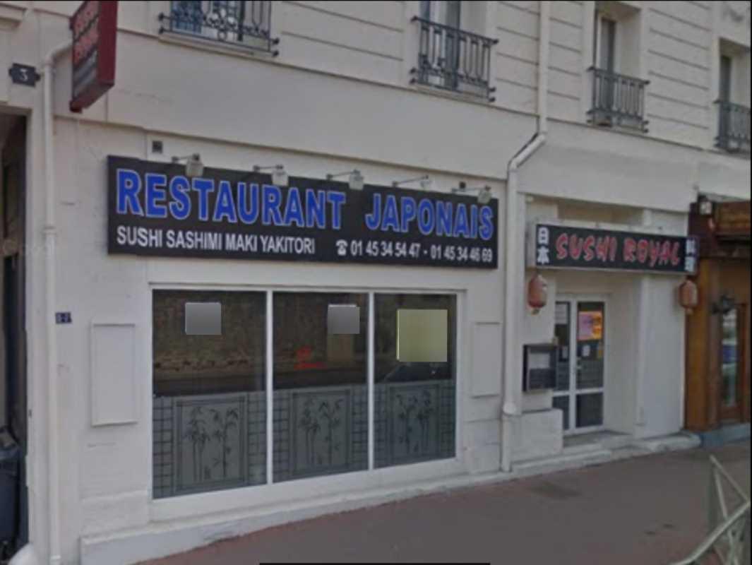 Photo du bien :  à Vendre ou à Louer Locaux commerciaux 92310 SEVRES offre 654591