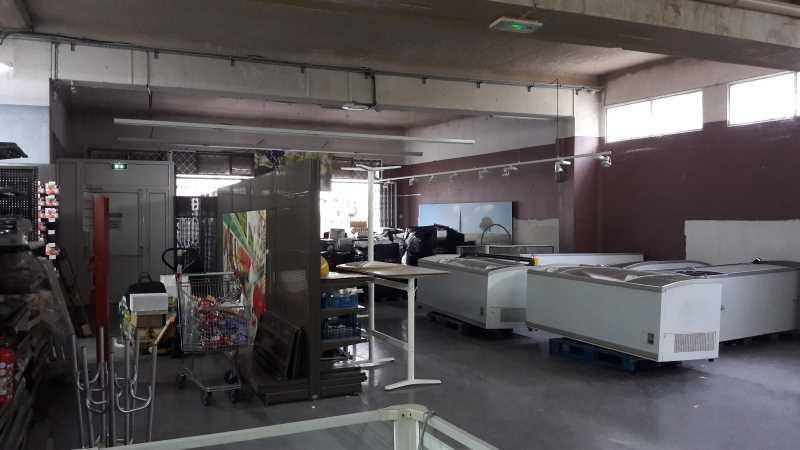 Photo du bien :  à Louer Locaux d'activité 33200 BORDEAUX offre 658356