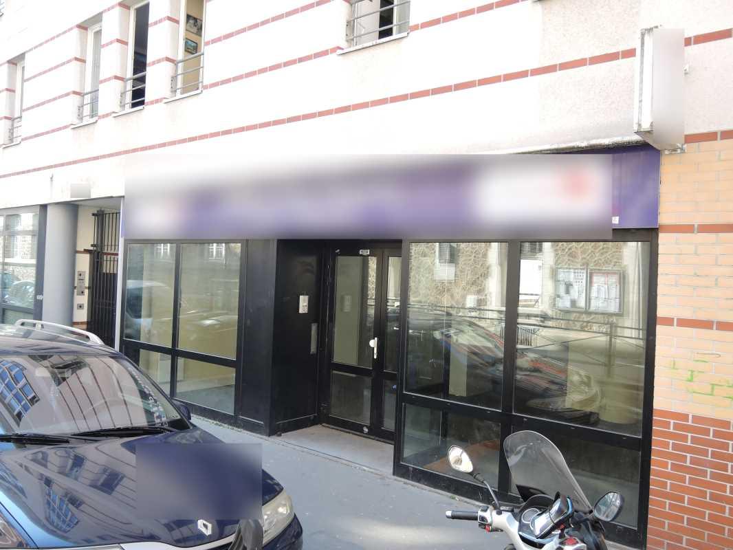 Photo du bien :  à Louer Locaux commerciaux 93200 SAINT DENIS offre 660158
