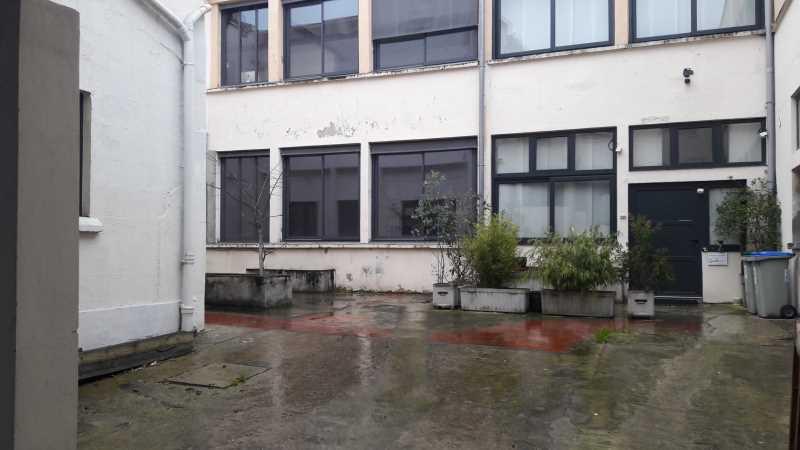 Photo du bien :  à Vendre Locaux d'activité 94230 CACHAN offre 660368