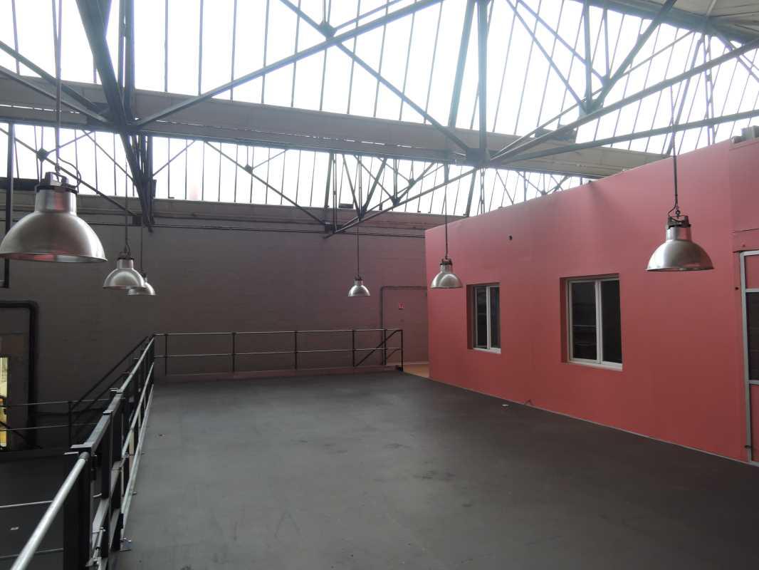 Photo du bien :  à Louer Locaux d'activité 93500 PANTIN offre 664387