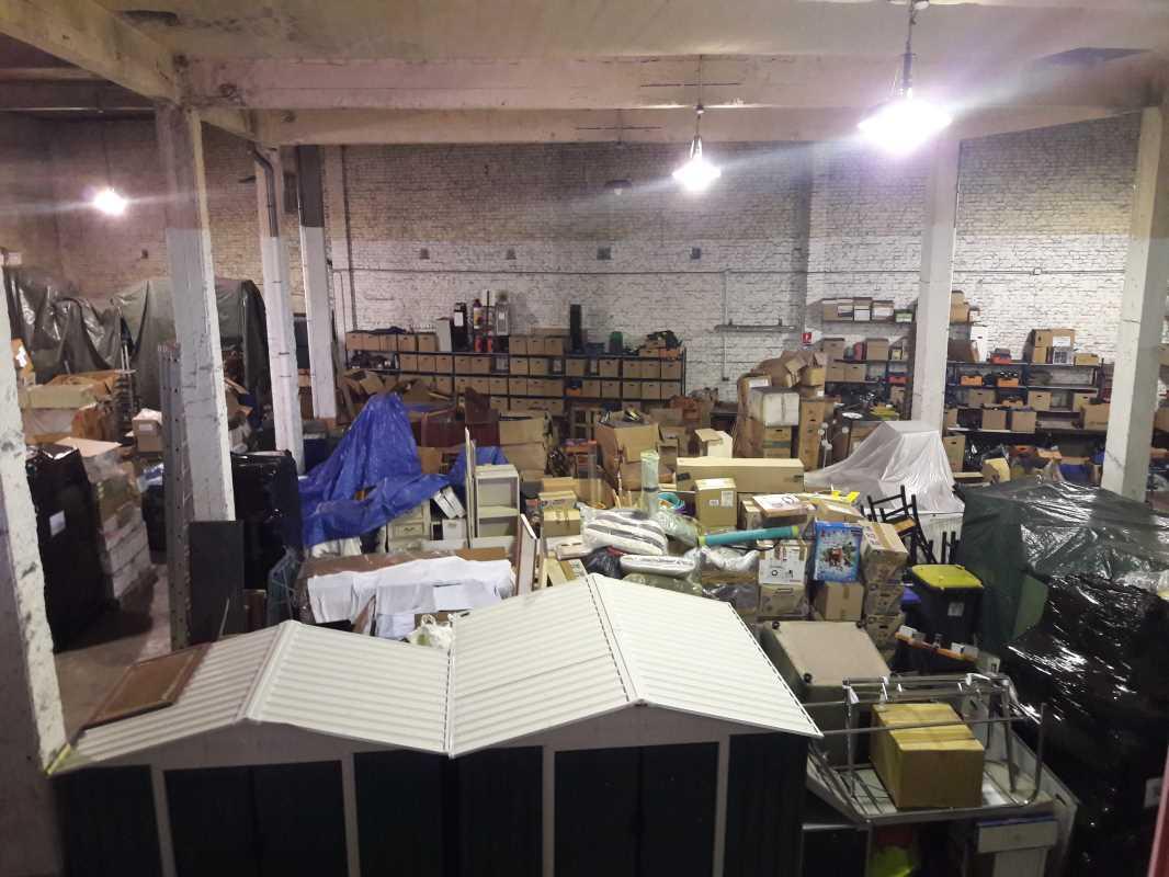 Photo du bien :  à Vendre Locaux d'activité 91200 ATHIS MONS offre 668006