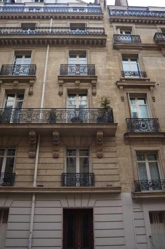 Photo du bien :  à Louer Habitation 75016 PARIS offre 668758