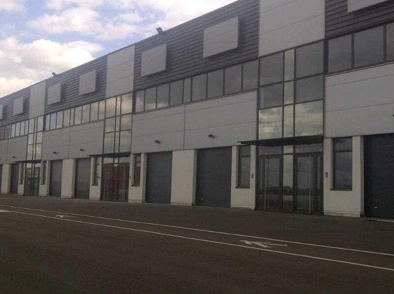 Photo du bien :  à Louer Entrepôt et Locaux d'activité 93200 SAINT DENIS offre(...)
