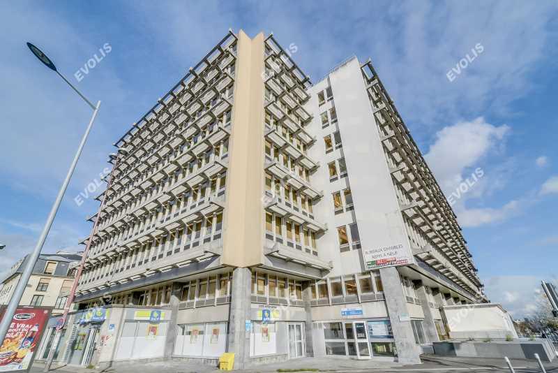 Photo du bien :  à Louer Bureaux 94600 CHOISY LE ROI offre 675151