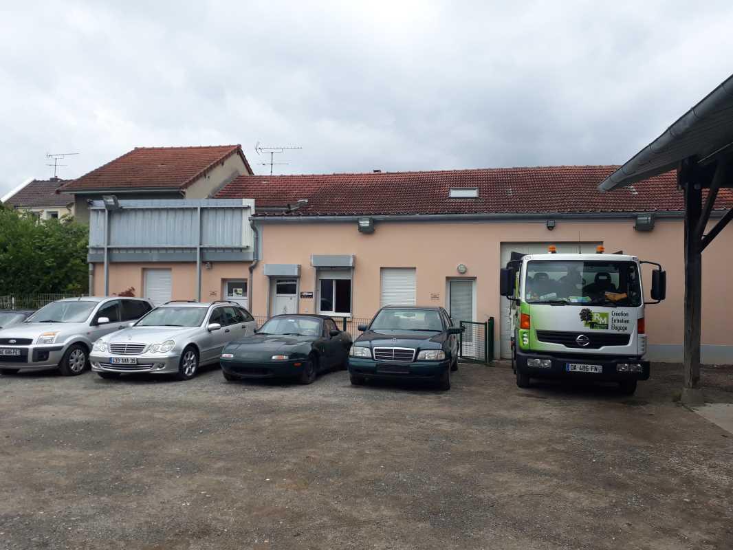 Photo du bien :  à Louer Locaux d'activité 91140 VILLEBON SUR YVETTE offre(...)