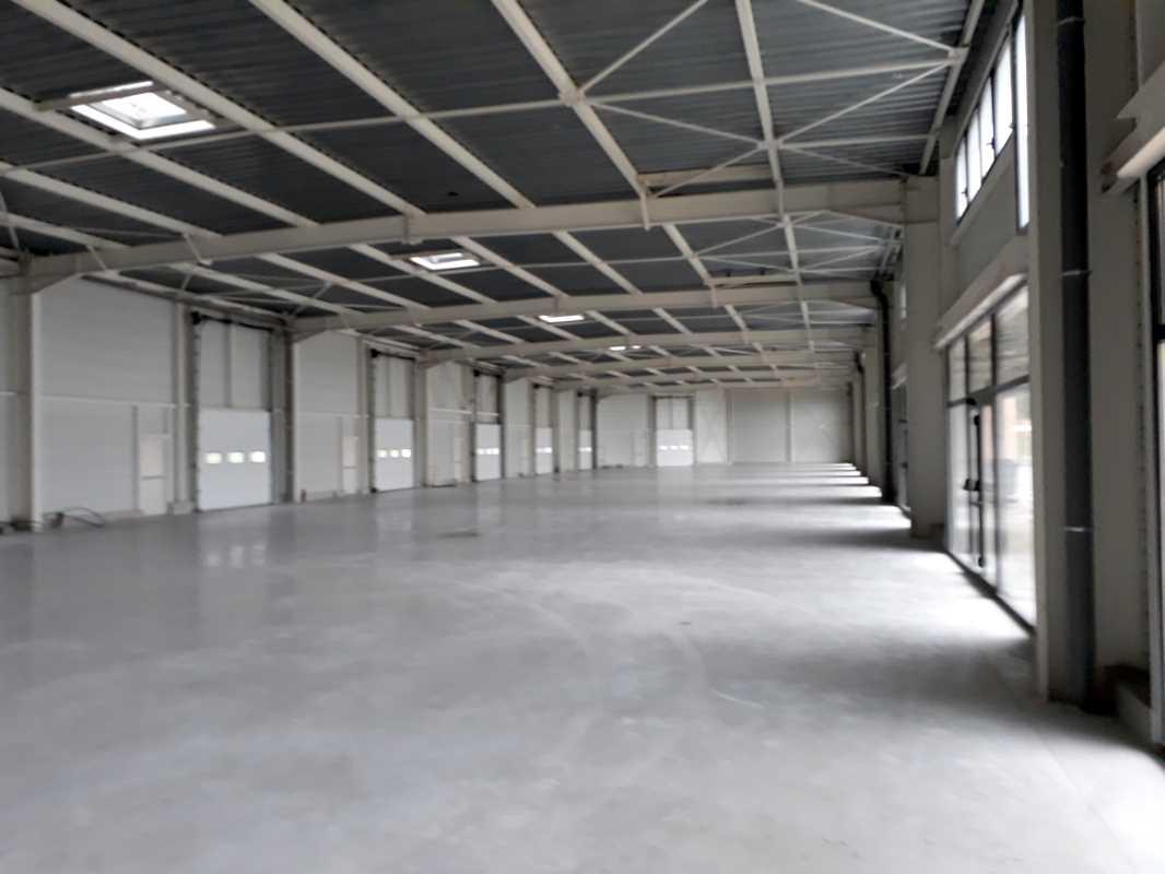 Photo du bien :  à Louer Locaux d'activité 91940 LES ULIS offre 684023